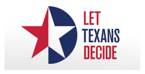 Let Texans Decide